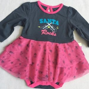 NWT, 3 mo dress